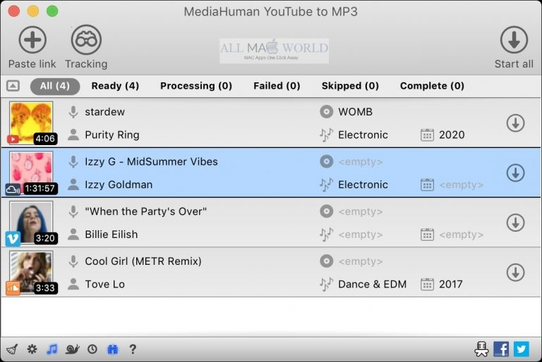 MediaHuman-YouTube-to-MP3-Converter-3-for-Mac-Free-Download