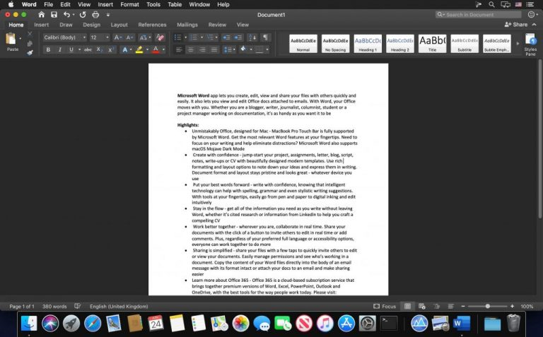 Microsoft-Word-2019-VL-16.46-for-Mac-Free-Download-768x477