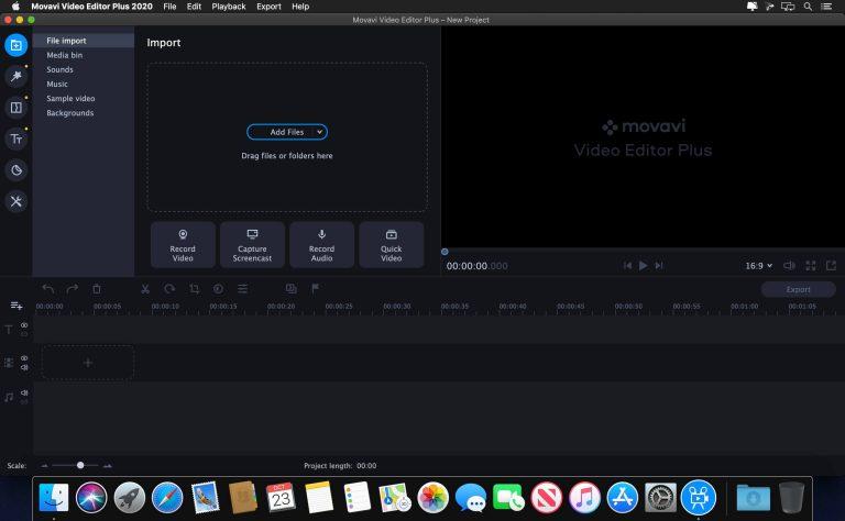 Movavi-Video-Editor-Plus-2022-for-Mac-Free-Download-768x474