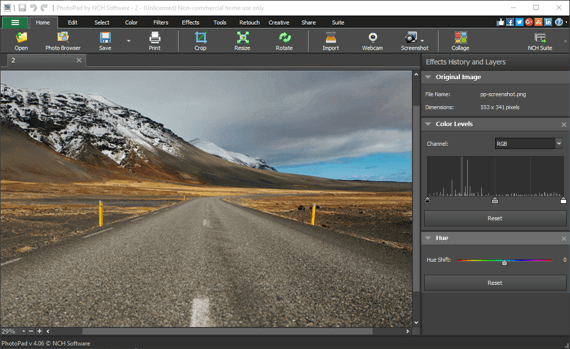 PhotoPad-Professional-6-Free-Download