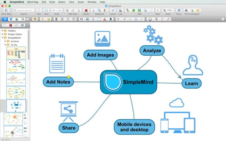 SimpleMind-Desktop-Pro-1.2-For-Mac-Free-Download-768x480