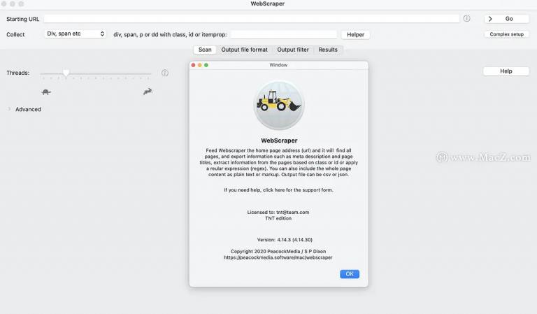 WebScraper-2021-macOS-Free-Download-768x449
