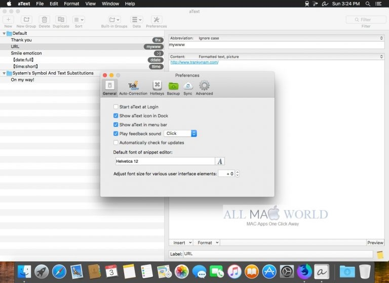 aText-2-For-macOS-Free-Download