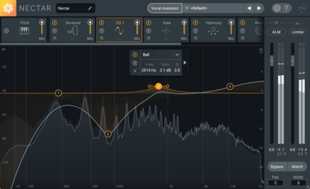 iZotope-Nectar-Plus-v3.3-for-Mac-Free-Download
